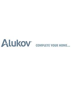 Alukov logo