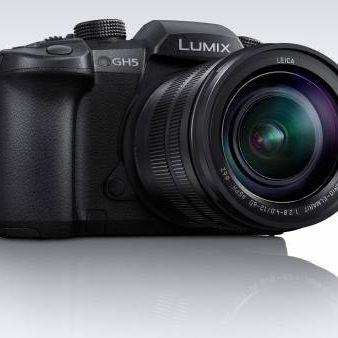 Event Drone Filmstúdió Panasonic-Leica