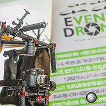 Event Drone Filmstúdió drone-logo kor