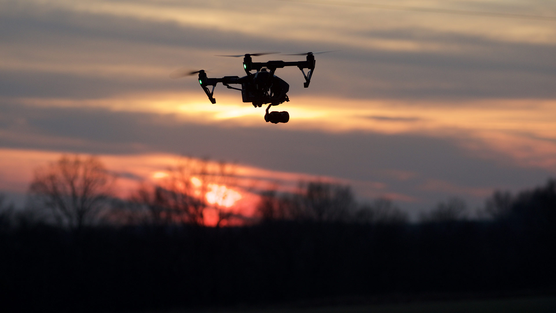 eventdrone